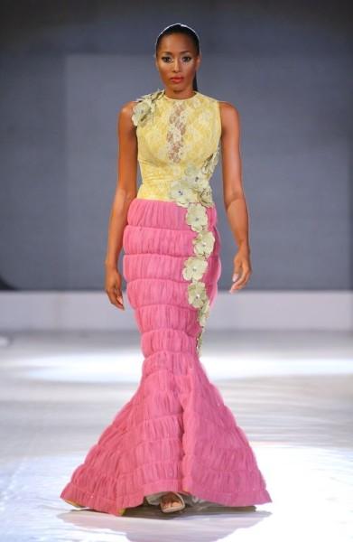 Lagos Fashion Design Week Valerie David Spring Summer Collection 2014 Fashionandstylepolice Fashionandstylepolice