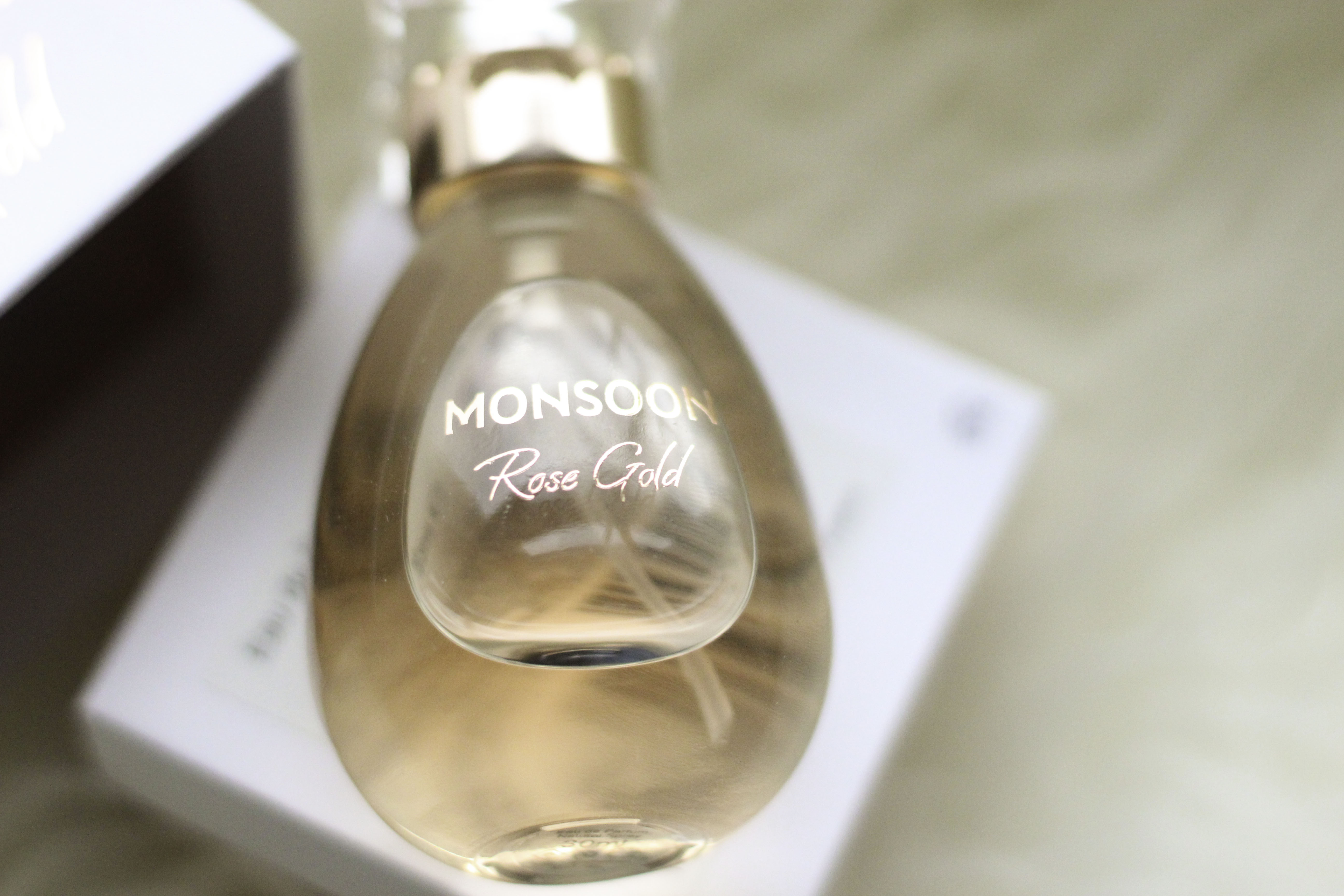 Product review monsoon rose gold fashionandstylepolice for Monsoon de