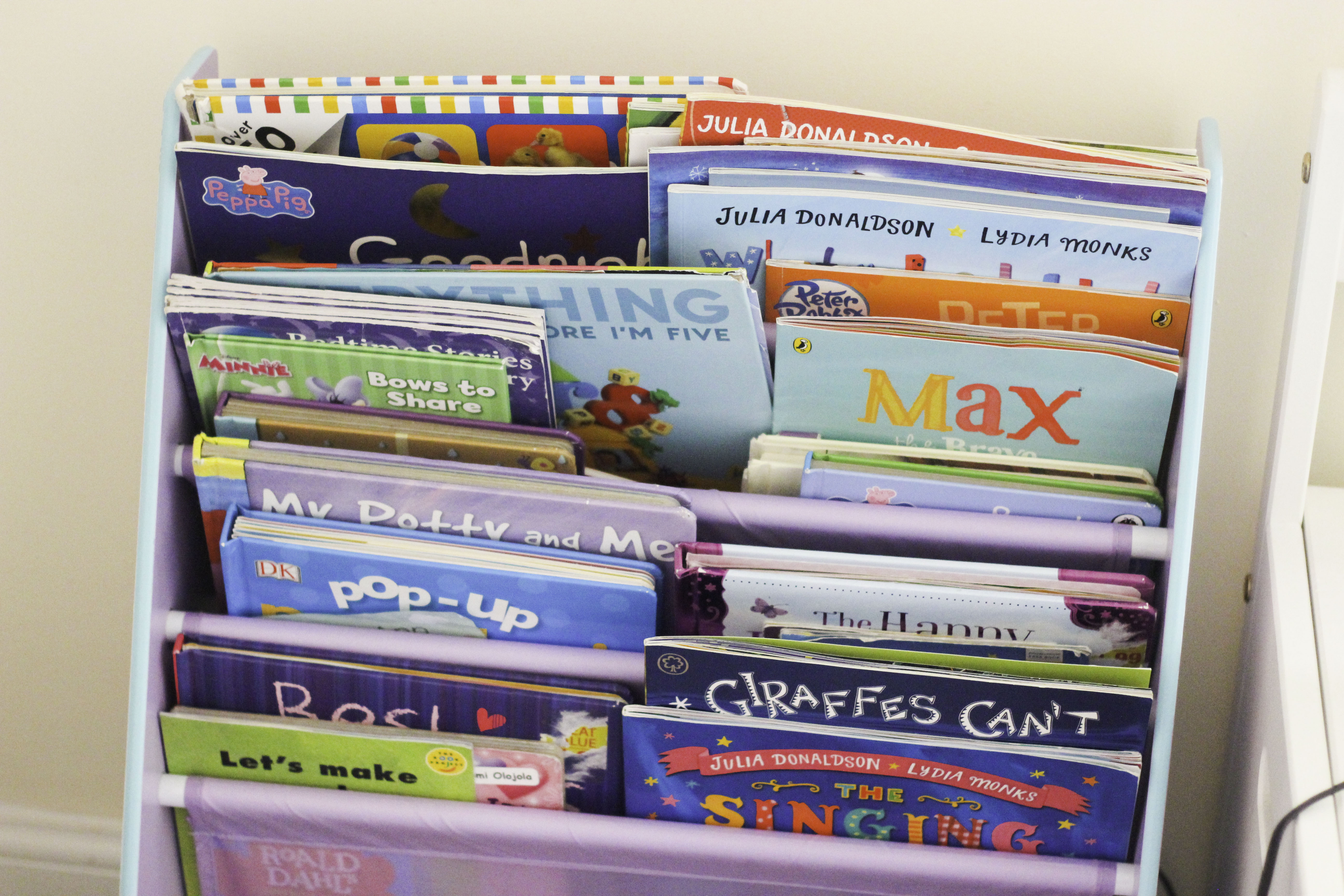 Benefits Of Reading Bedtime Stories Plus A Giveaway